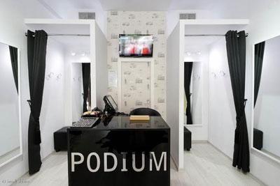 עיצוב עמדות מכירה לחנות, מעצבת עמדות מכירה לחנויות