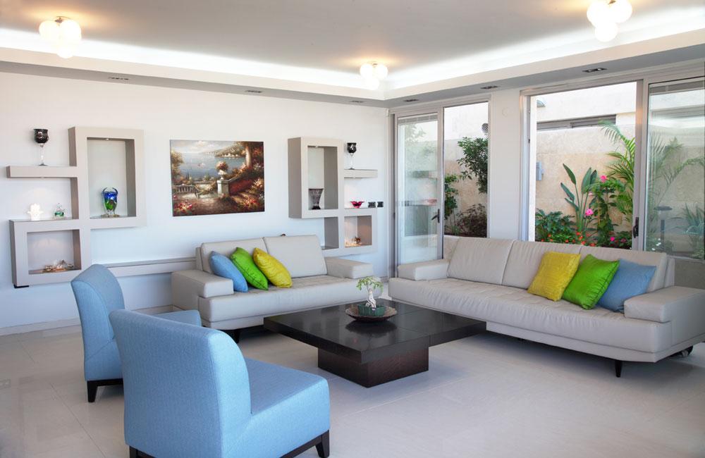 עיצוב פנים לדירות, עיצוב דירות, מעצבת דירות