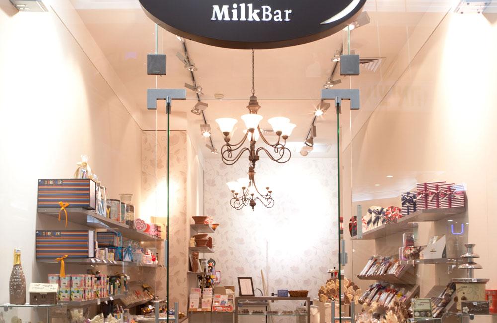 עיצוב חנויות שוקולד, עיצוב פנים לחנות שוקולד, מעצבת חנויות שוקולד